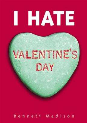バレンタイン嫌い